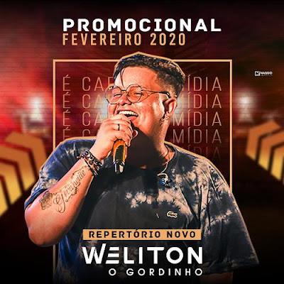 Weliton - O Gordinho - Promocional de Fevereiro - 2020
