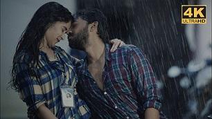 Vitu Pogadhae BreakUp Lyrics >> Vijai Bulganin   Deepthi Sunaina   Telugu Songs