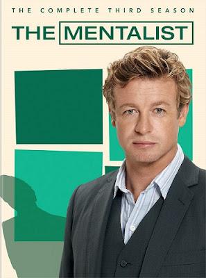 El Mentalista Temporada 5 (2012) HD 720p Latino – Ingles