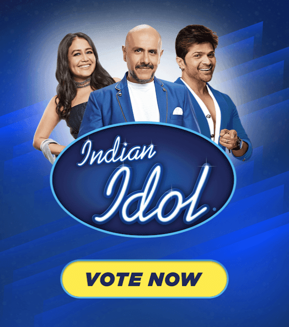 Indian Idol 29th November 2020 Hindi 100MB HDTV 480p Download