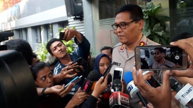 Ingin Bunuh Jokowi dan Wiranto, Pria Bersorban Hijau Ditangkap Polisi