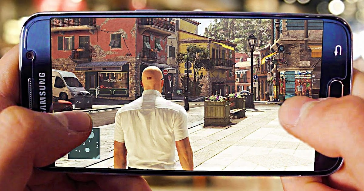8 Best Open World Games For Android