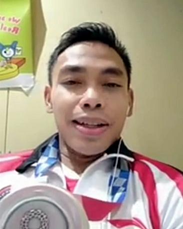 Kiprah Para Atlet Andalan Indonesia Di ajang Olimpiade 2020