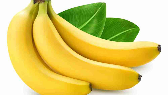 الموز البنان طلح منضود