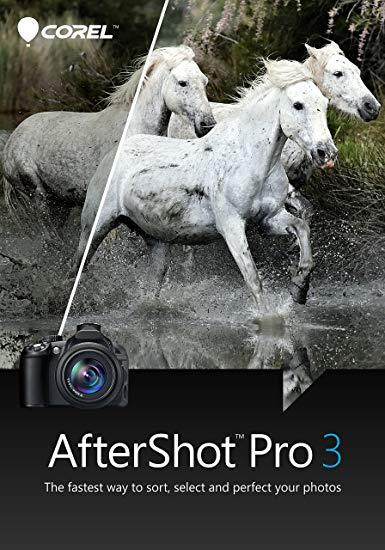 Corel AfterShot Standard 3.6.0.394 + Ativador Download Grátis
