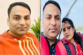 रूपेश सिंह हत्याकांड: सीएम नीतीश कुमार ने DGP से ली जानकारी, बोले- हत्यारों की जल्दी हो गिरफ्तारी