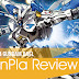 Review: HG 1/144 Gundam Bael