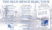 The Blue Bench Blog Tour