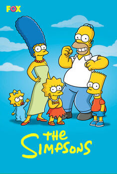Os Simpsons 32ª Temporada Torrent - WEB-DL 720p/1080p Legendado