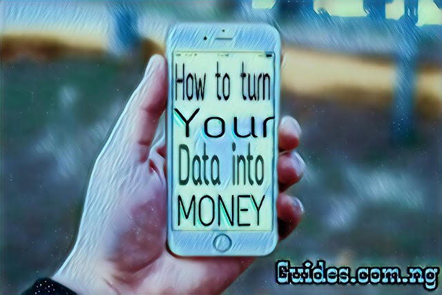 5 Ways to Convert Data into Money