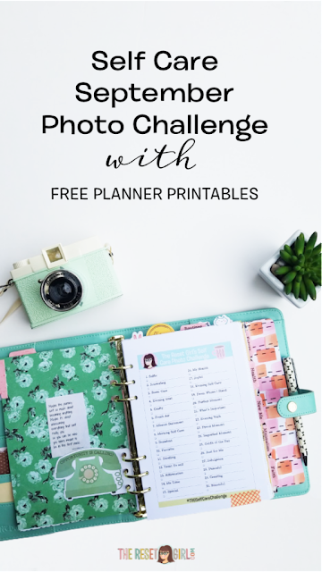 http://www.theresetgirlblog.com/self-care-challenge-free-printables/
