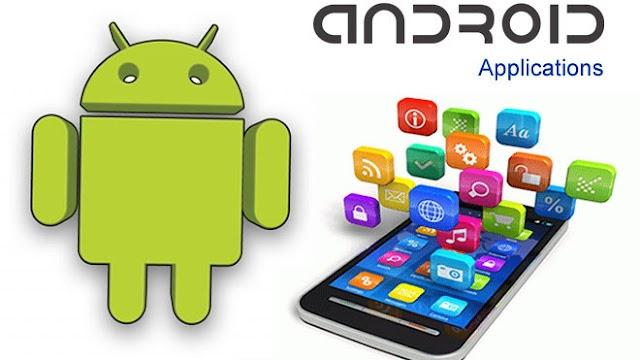 DÉVELOPPEMENT D'APPLICATION MOBILE (Android ...)