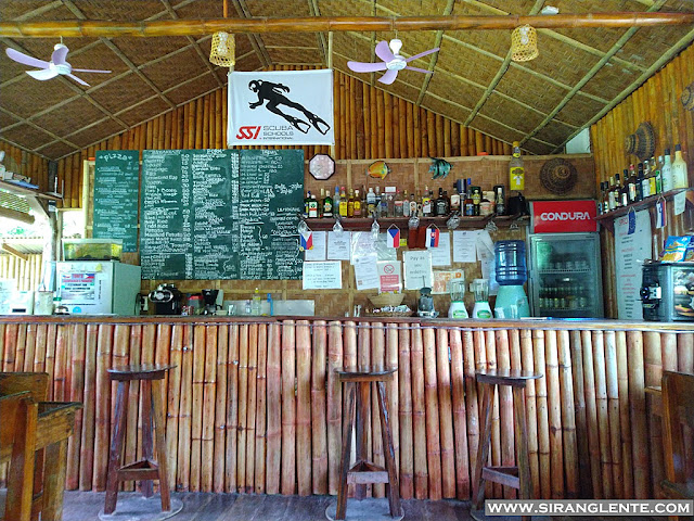 cheap hotel in Siquijor