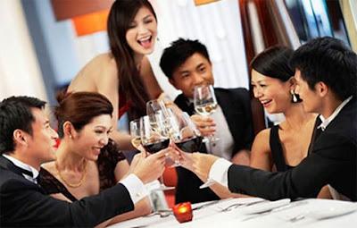 Mẹo vặt giải rượu nhanh và hiệu quả nhất