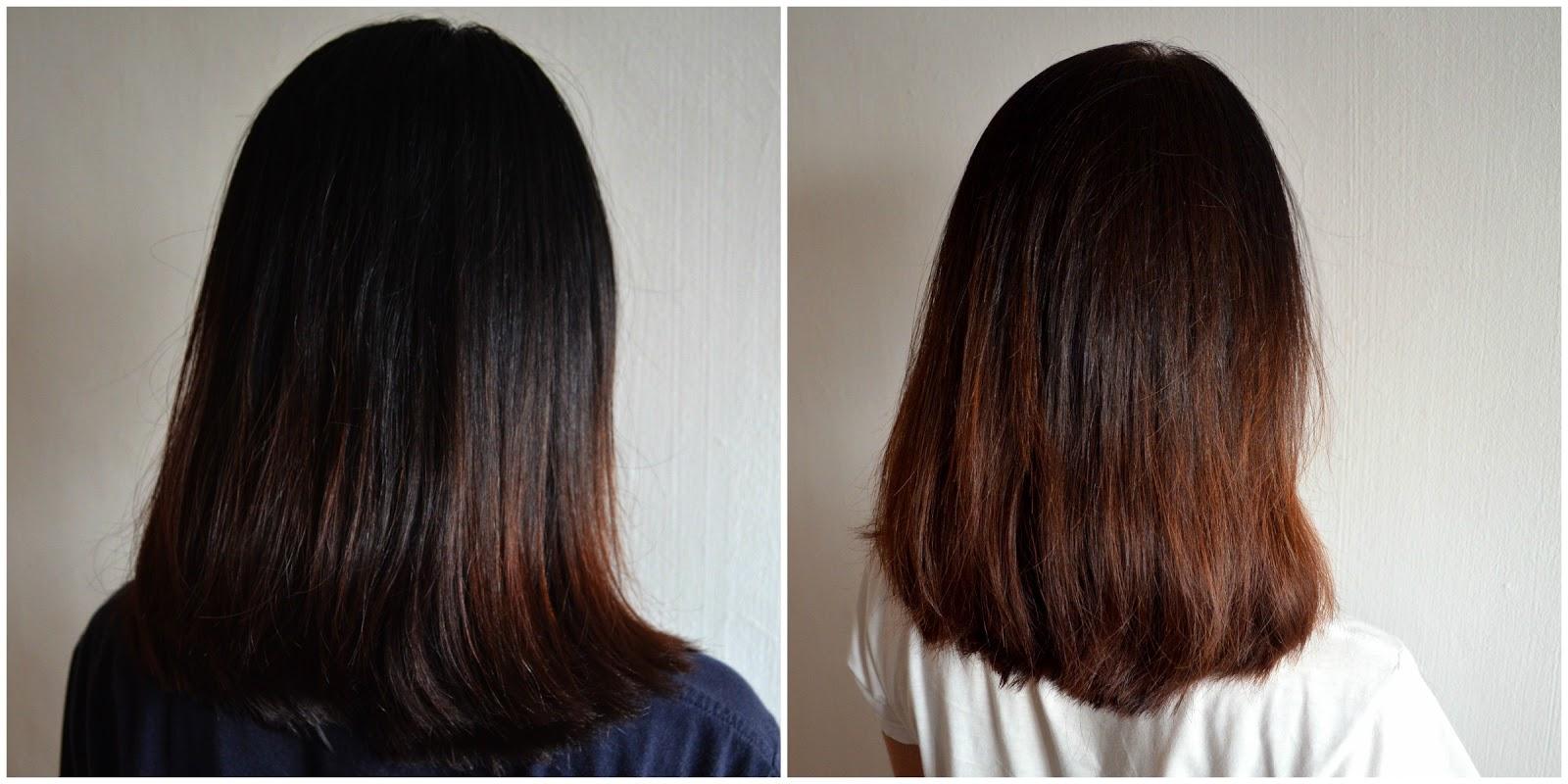 Rachel Lim Mise En Scene Hello Bubble Hair Dye Foam