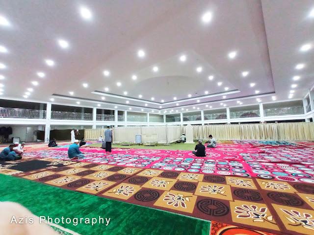 Makam Abah Guru Zuhdi