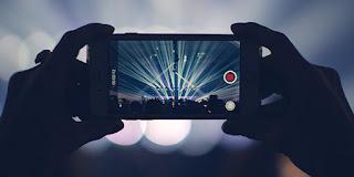 كيفية إنشاء مقاطع فيديو احترافية لـ انستجرام Instagram