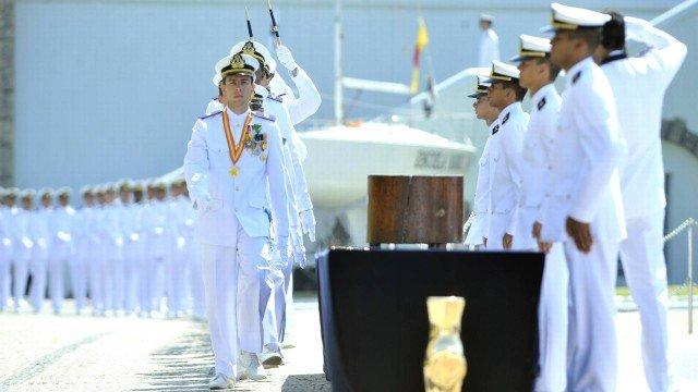 Processo Seletivo Marinha do Brasil com mais de 200 vagas