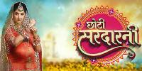 Colors TV Drama show Choti Sarrdaarni Serial wiki timings, Barc or TRP rating this week, The Star Cast list of Choti Sarrdaarni