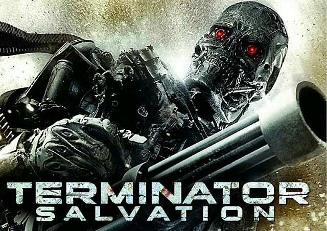 index of terminator movie