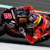 Gabriel Rodrigo clasifica sexto en el Circuito TT de Assen