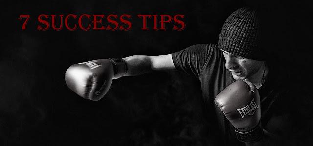 7 Success tips in hindi