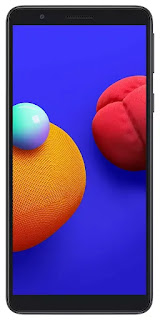 Samsung Galaxy M01 Core in hindi