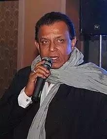 Mithun Chakraborty Ka Jivan Parichay