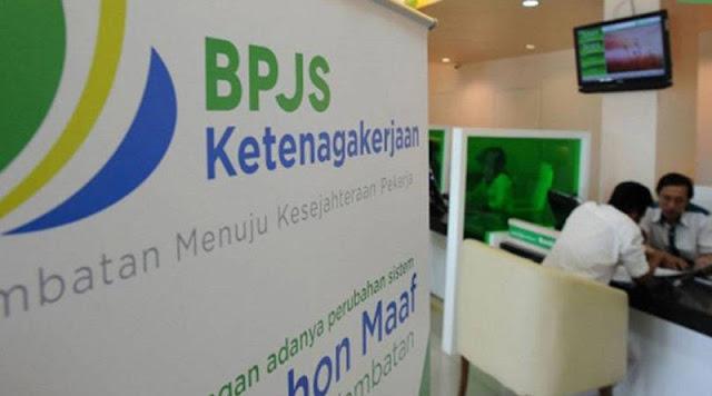Alamat Kantor BPJS Ketenagakerjaan