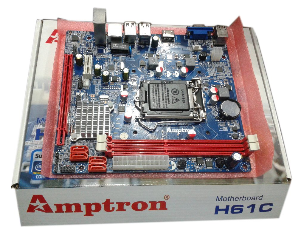 DRIVERS UPDATE: AMPTRON MOTHERBOARD