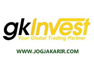 Lowongan Kerja Sleman Marketing di GKInvest Gallery Yogyakarta - Portal  Info Lowongan Kerja di Yogyakarta Terbaru 2020