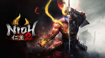 Cara Cheat Game Nioh 2 PS4 Xbox Switch Bahasa Indonesia