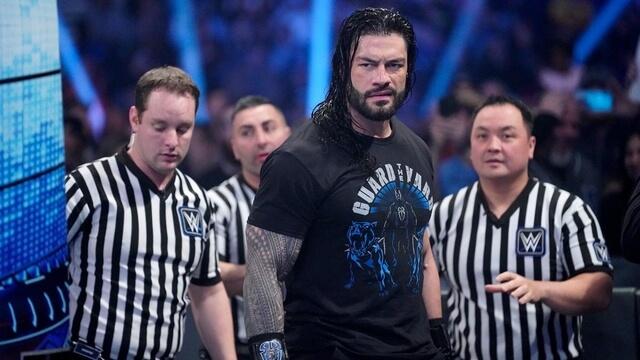 Roman Reigns के न्यू ईयर ईव स्पेशल मैच का रिज़ल्ट आया सामने