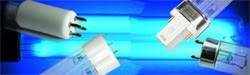 UV-C Hot Cathode Quartz Germicidal Lights/Bulbs