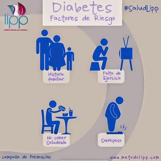 signos de peligro de diabetes