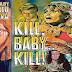 Kill, Baby, Kill (1966): Η επιστροφή του Mario Bava στον γοτθικό τρόμο