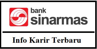 Karir Bank Sinarmas Tahun 2017