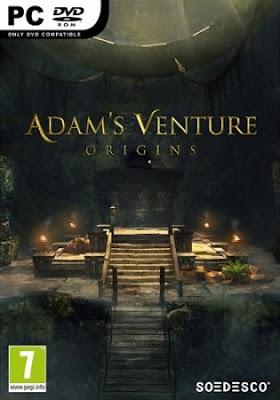 Adams Venture Origins Special Edition MULTi15