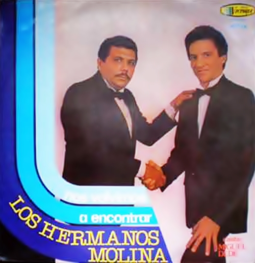 Lyrics de Los Hermanos Molina