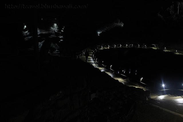 Domaine des Grottes de Han