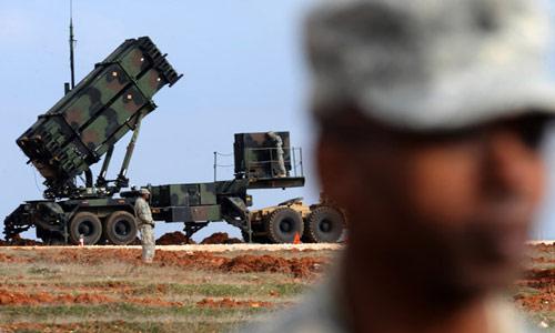 Owalah, AS berencana untuk memotong anggaran pertahanan rudal
