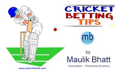 Betting Tips Prediction