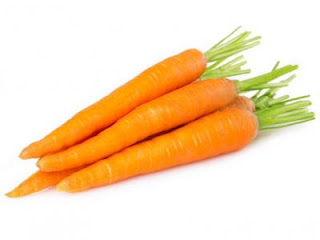 wortel dapat meningkatkan kekebalan tubuh