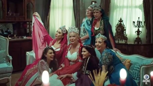 Mireasa din Istanbul, ep  67 turcesc, rezumat - Pulbere de stele