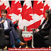 """Video emerges of Justin Trudeau planning to use """"hate"""" and """"intolerance"""" as part of his Election Campaign from seven months ago"""