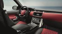 Zenith El Primero Range Rover
