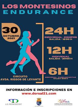"""HAY QUE """"MOVITARSE"""" HASTA EL DÍA 30-10-2021"""