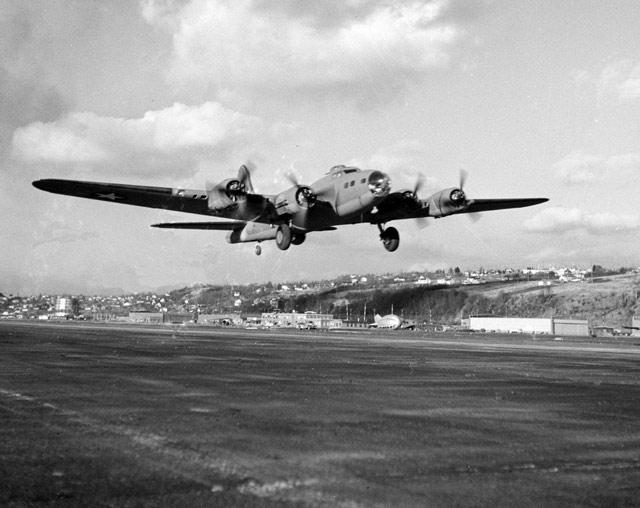 Boeing B17F 30 May 1942 worldwartwo.filminspector.com