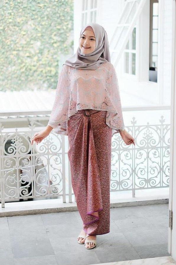 hijab trend lebaran 2015