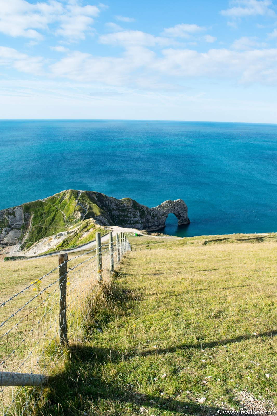 Durdle Door Camping - 5 Things To Do on Durdle Door Jurassic Coast | Durdle Door postcode